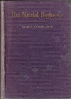 a photo of The Mental Highway
