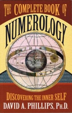 Complete Book of Numerology