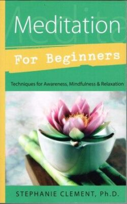 a photo of Meditation For Beginners