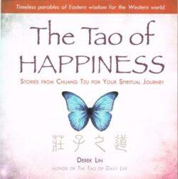 A photo of The Tao of Happiness