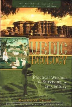 A photo of Vedic Ecology