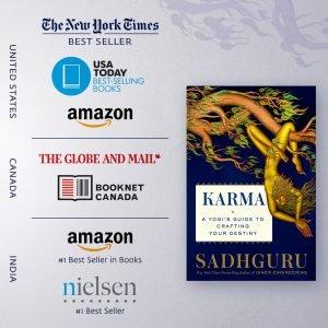Karma - Best Seller
